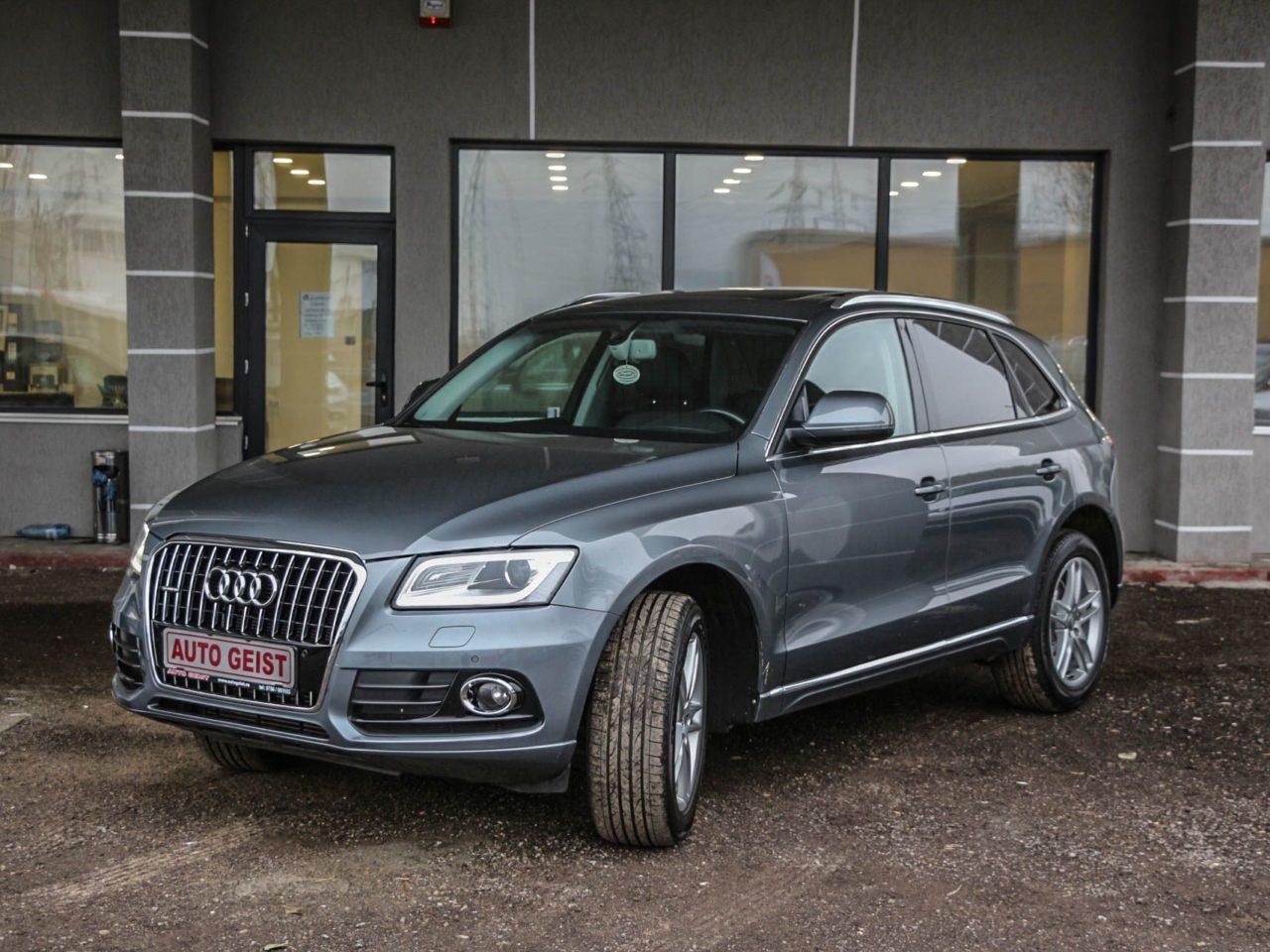 Audi (1)
