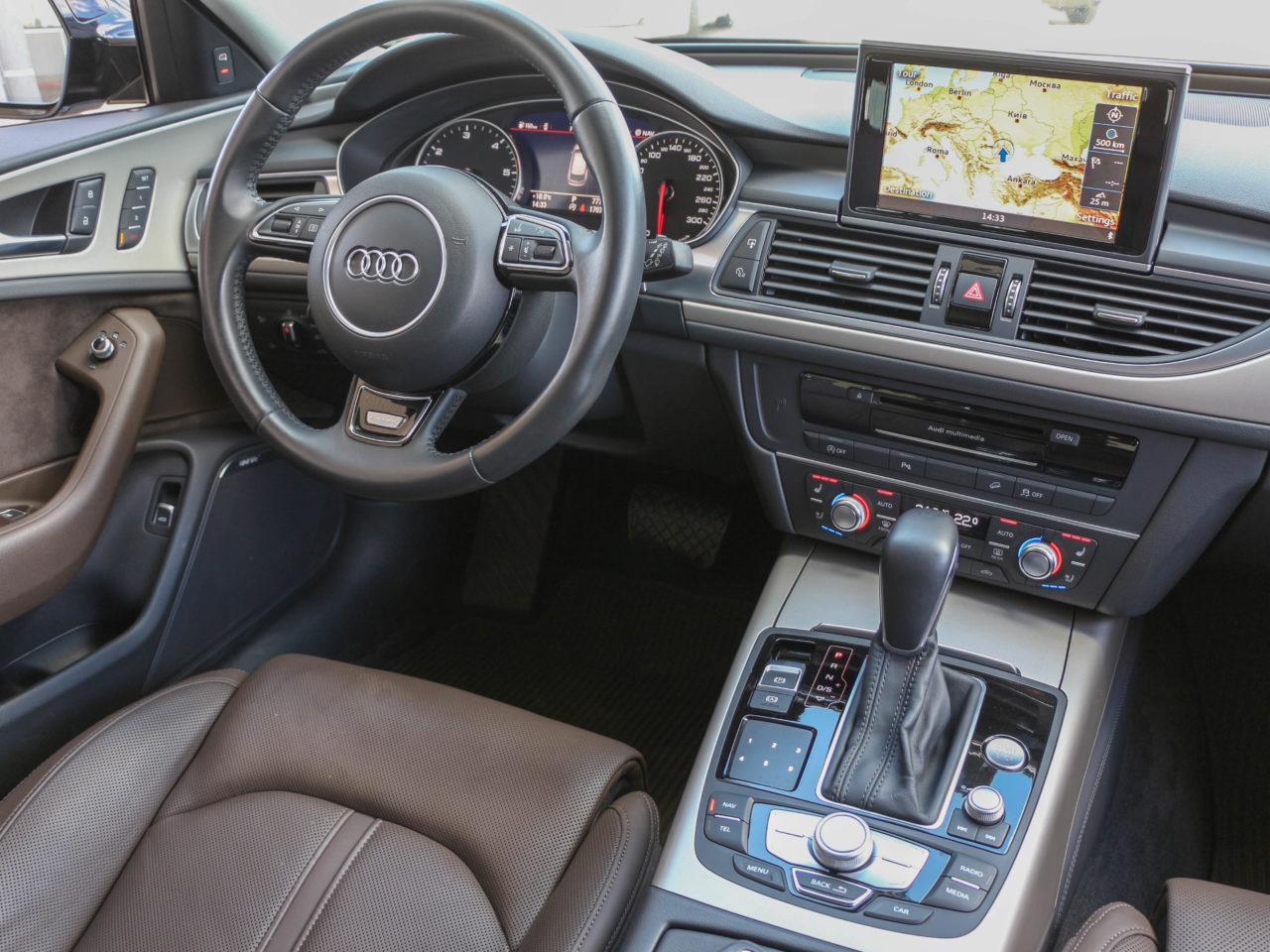 Audi A6 Allroad (11)