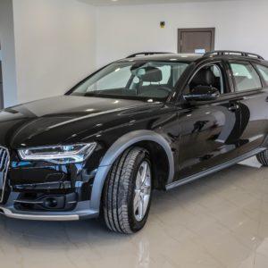 Audi A6 Allroad (2)