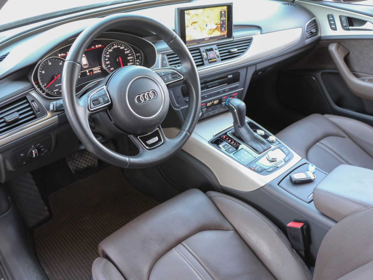 Audi A6 Allroad (28)