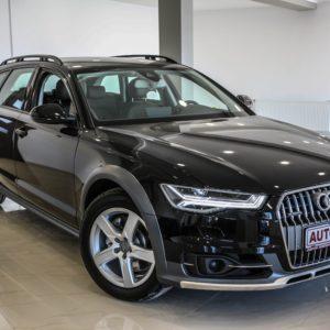 Audi A6 Allroad (6)