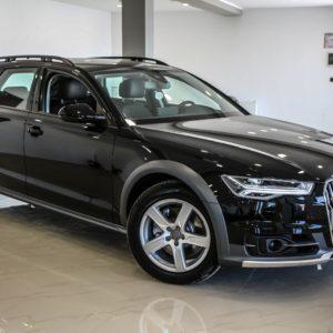Audi A6 Allroad (7)