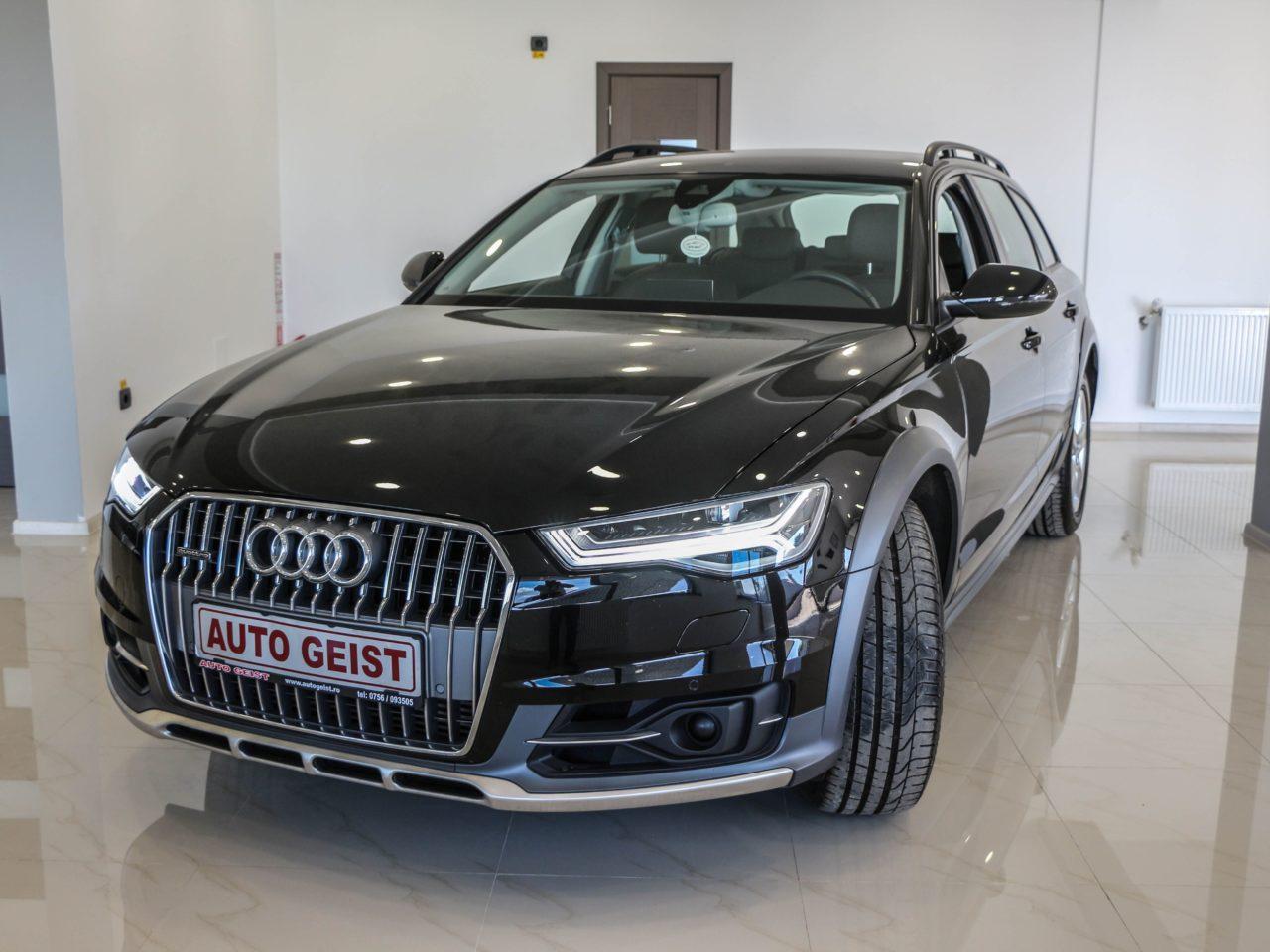Audi A6 Allroad (9)