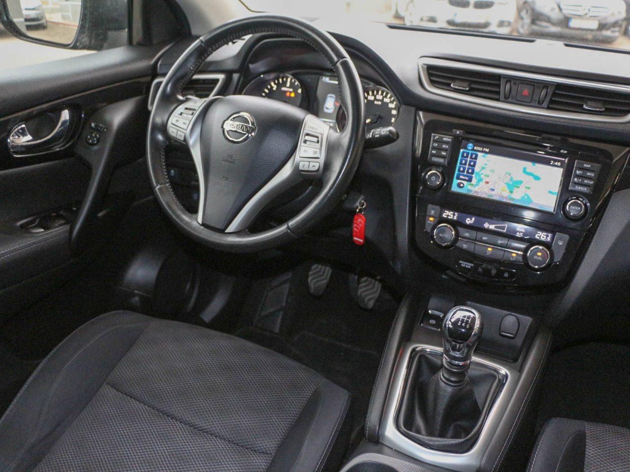 Nissan Qashqai II (7)