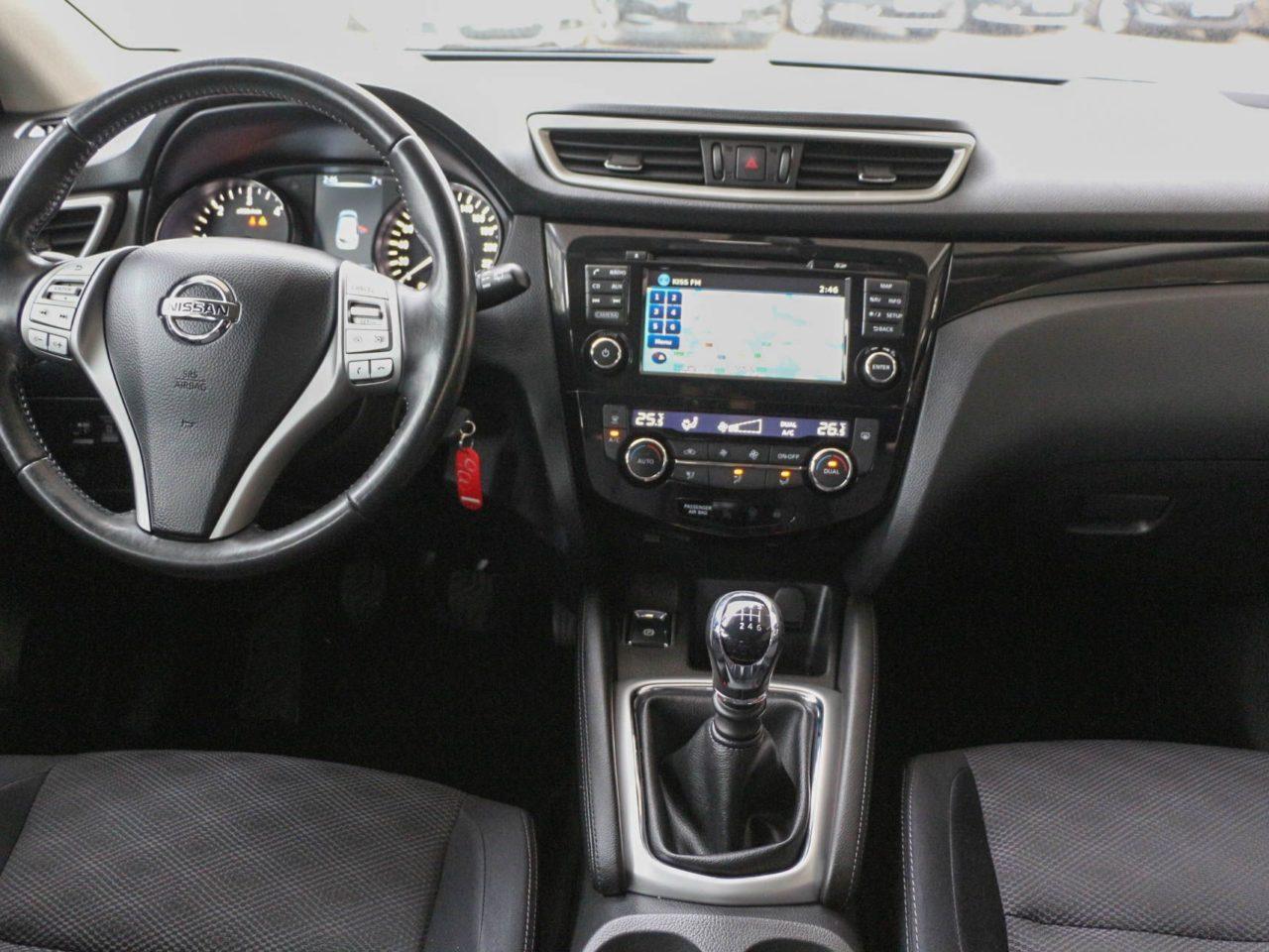 Nissan Qashqai II (8)