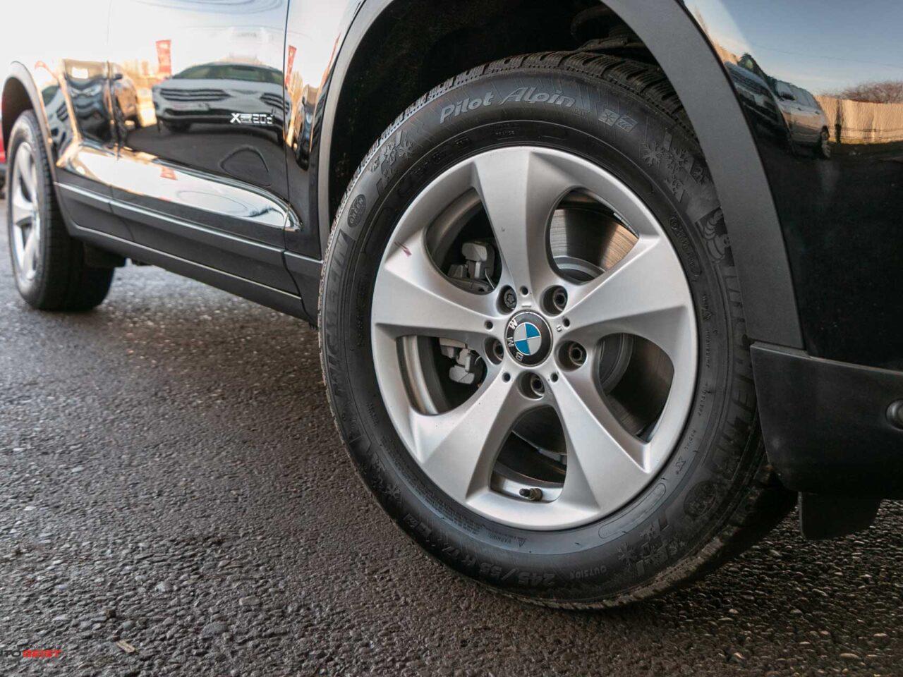 BMW-X3-xDrive-automata-3410
