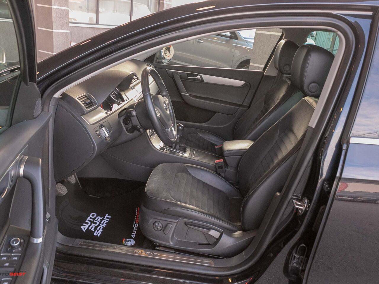 VW-PASSAT-B7-webasto-piele-negru-3699